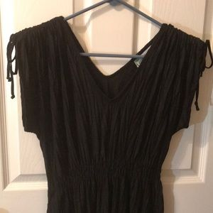 Swimsuit coverup NWOT